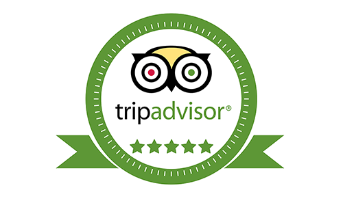 EXCELLENCE CERTIFIED BY TRIP ADVISOR IN 2017